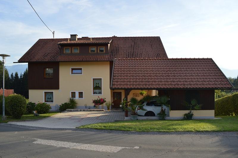 Sonniges Einfamilienhaus in beliebter Lage